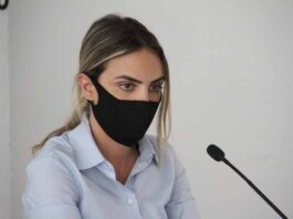 El verdadero amor hacia los jóvenes se verá en las próximas decisiones: Tania Palacios Kuri