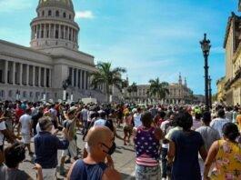 CUBA HOY: por Eduardo ROLDÁN